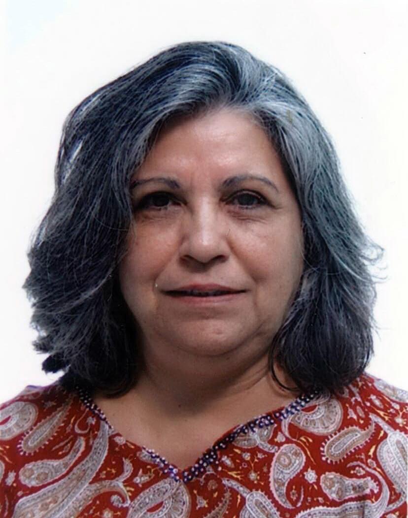 Rita Bhatia