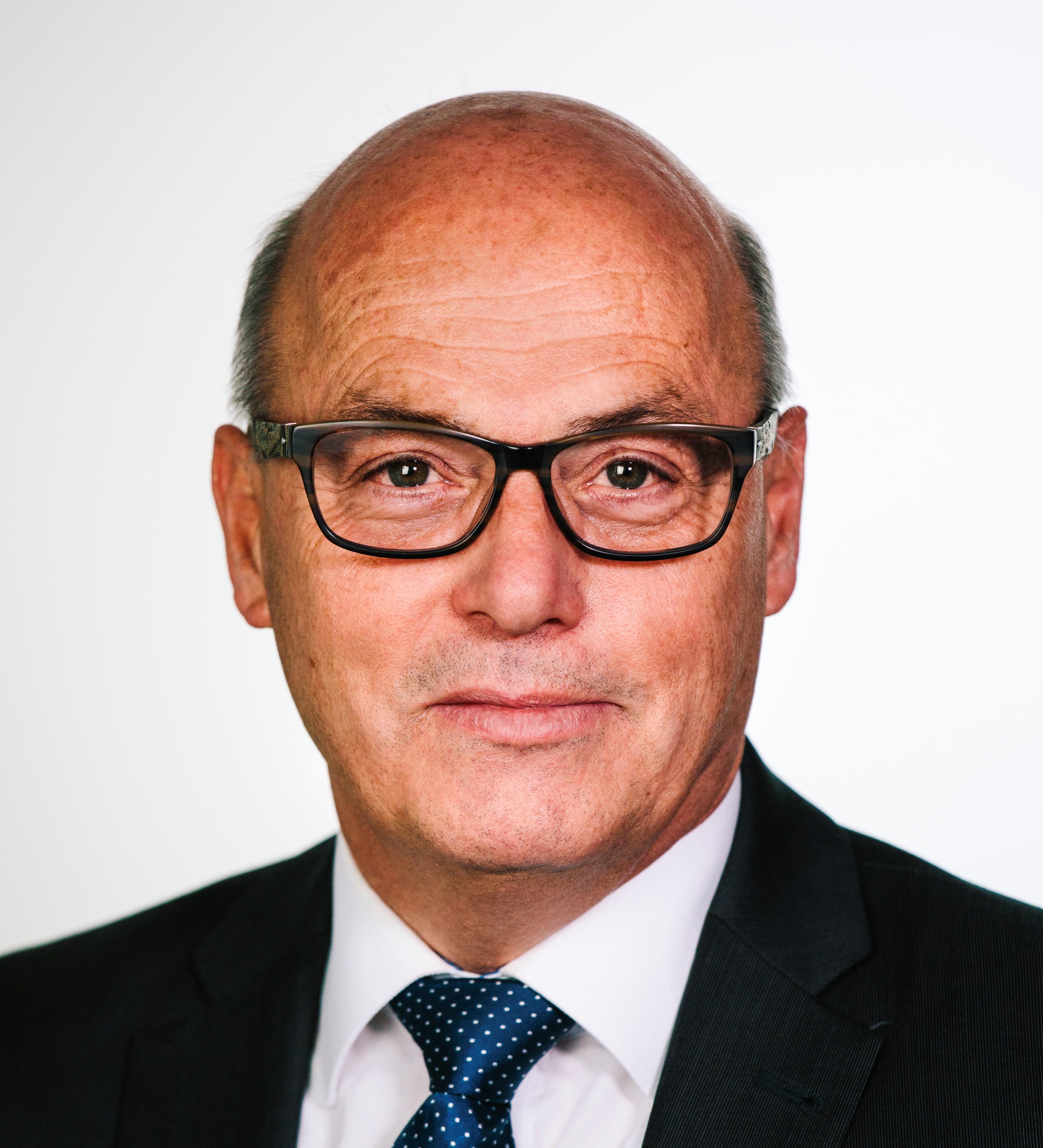 Klaus Kraemer