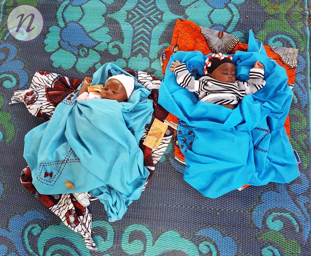 Cote d'ivoire babies